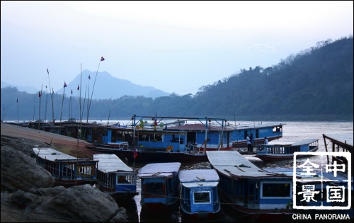 SEA-09  Thailand & Laos – Northern Laos and Golden Triangle